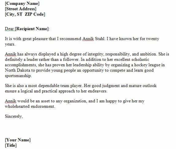 Recommendation Letter for Citizenship Sample Luxury 4 Re Mendation Letters for Citizenship – Find Word Letters