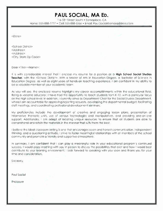 Recommendation Letter for Dental School New Dental Hygiene School Re Mendation Letter Sample