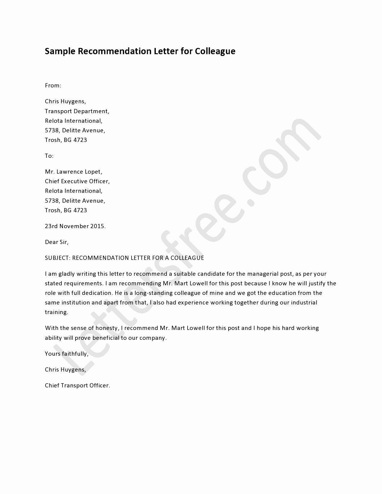 Recommendation Letter for Dental School New New Re Mendation Letter Template Dental School