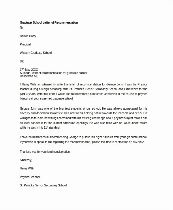 Recommendation Letter for Dentist Unique Sample Letter Of Re Mendation 20 Free Documents