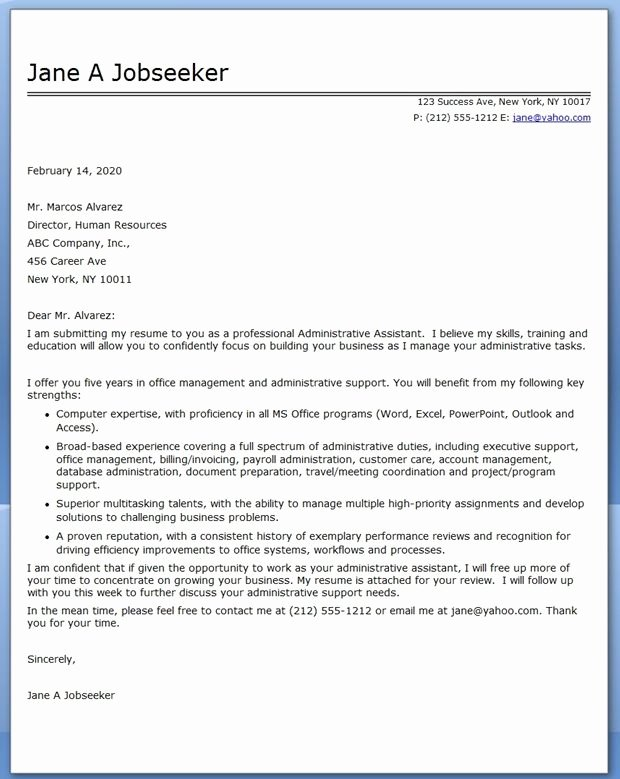 Recommendation Letter for Executive assistant Awesome 25 Best Ideas About Administrative assistant Resume On