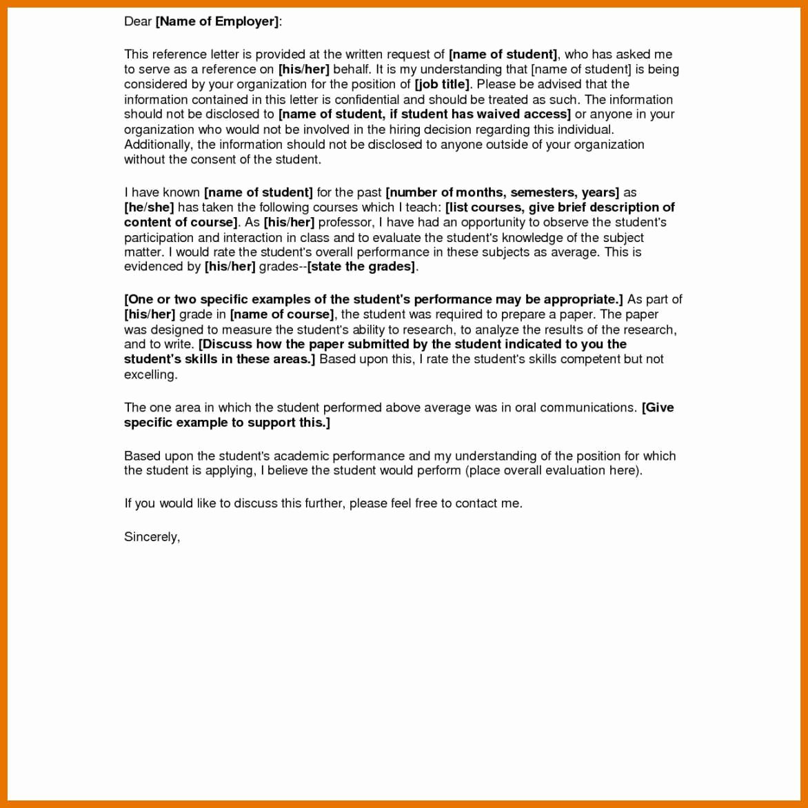 Recommendation Letter for Faculty Position Inspirational 6 7 Faculty Re Mendation Letter