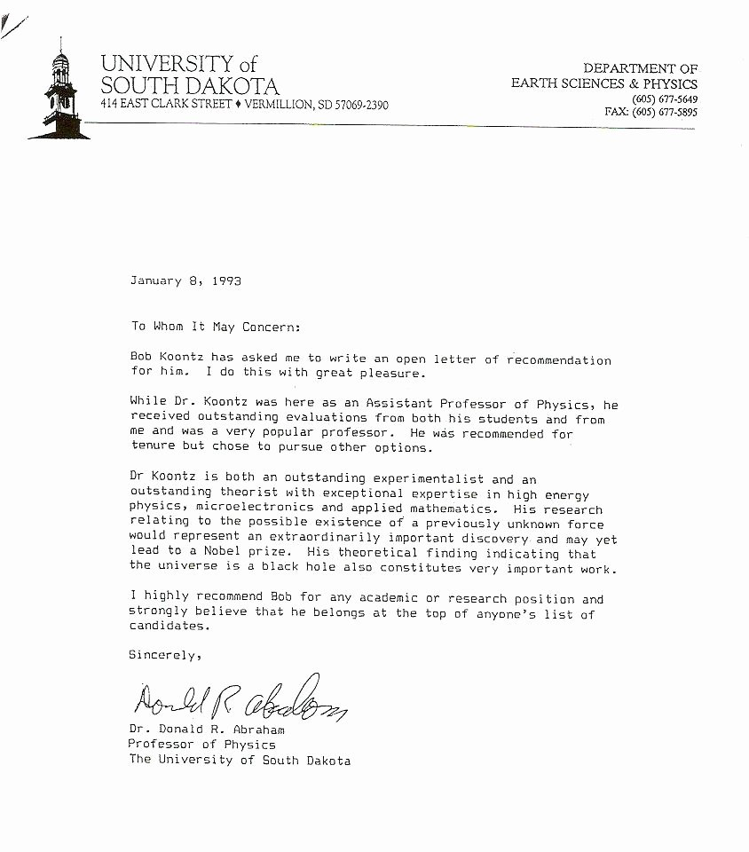 Recommendation Letter for Faculty Position Lovely Re Mendation Letter format Samples for Academic Position