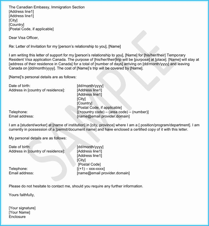 Recommendation Letter for Immigration Beautiful 10 Good Moral Character Letter for Immigration Sample