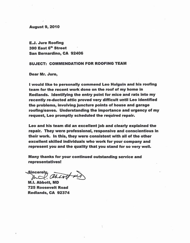 Recommendation Letter for Immigration Fresh Letter Re Mendation for Immigration