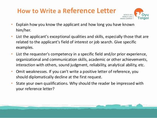 Recommendation Letter for Leadership Program Lovely Re Mendation Letter for Leadership Skills Letter Of Re