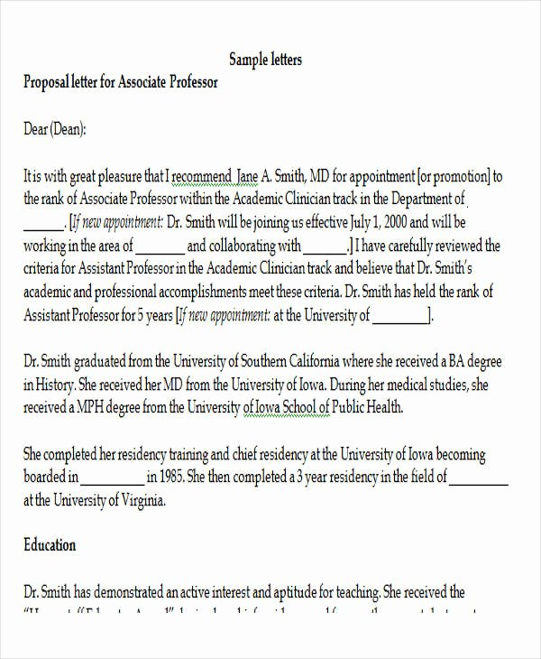Recommendation Letter for Medical assistant New 8 Sample Physician Re Mendation Letters Doc Pdf