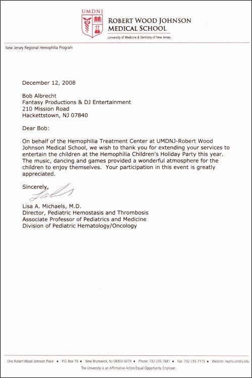 Recommendation Letter for Medical Student Lovely Re Mendation Letter Medical Doctor – Templates Free