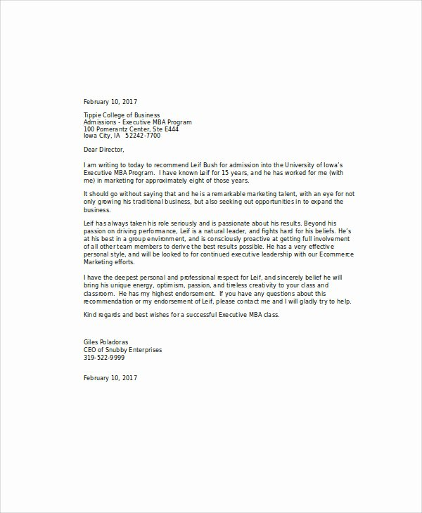 Recommendation Letter for Phd Inspirational 59 Reference Letters Word Google Docs Apple Pages