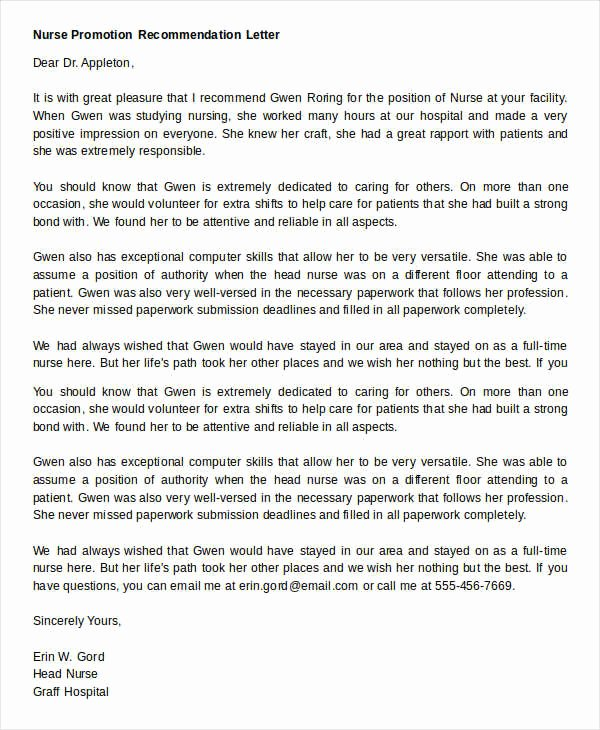 Recommendation Letter for Professor Promotion Beautiful 30 Promotion Letters Free Word Pdf Excel format