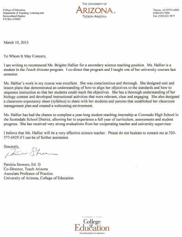 Recommendation Letter for Professor Promotion Luxury Letters Re Mendation Samples Sample Letter for