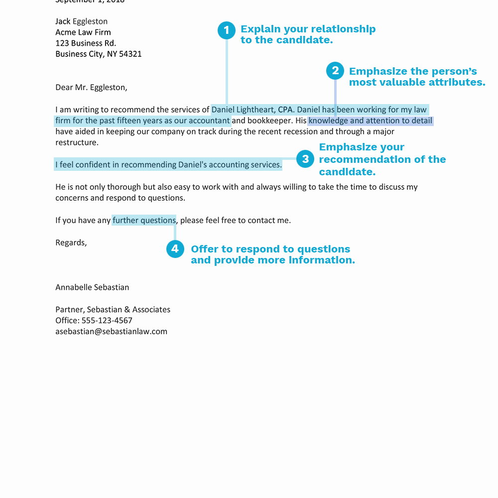 Recommendation Letter for Services Provided Unique Sample Re Mendation Letter for Service Provider