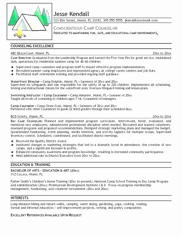 Reduction In force Plan Template Inspirational Elementary Daily Schedule Template Summer Program Lesson