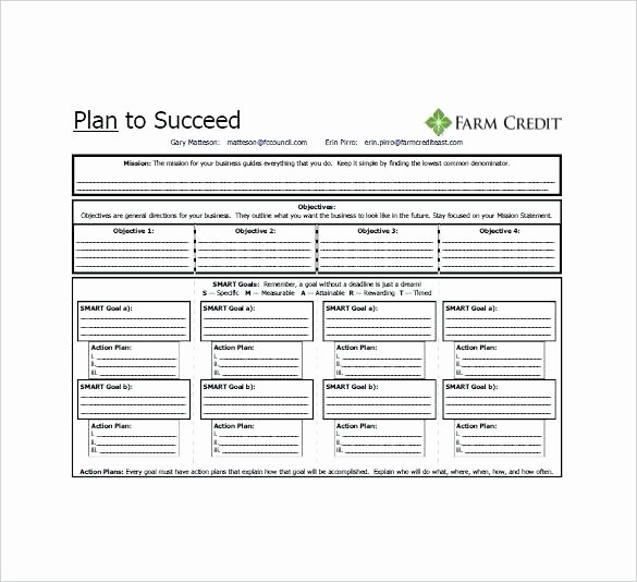 Reduction In force Plan Template Lovely 1 Page Business Plan Template the E Page Business Plan