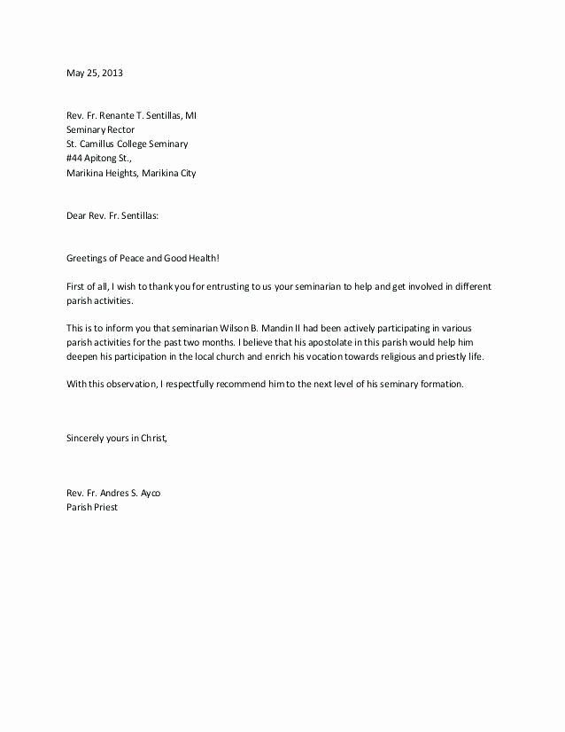 Reference Letter Vs Recommendation Letter Beautiful Thank You Letter for Letter Re Mendation