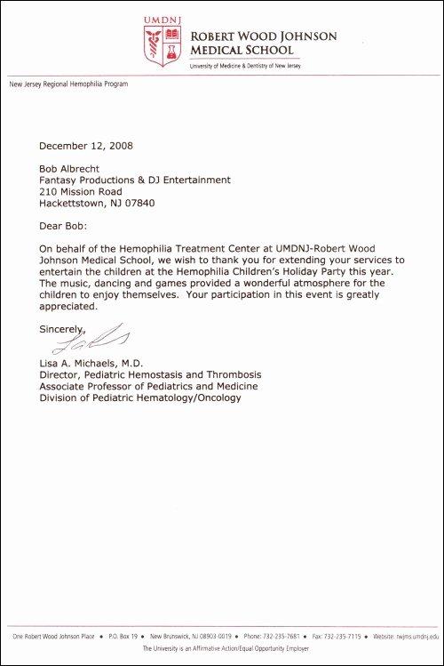 Reference Letter Vs Recommendation Letter Lovely Sample Re Mendation Letter for Medicine School How to