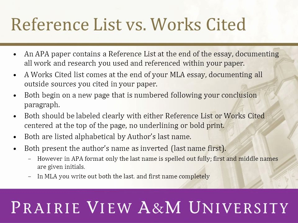 References Vs Letter Of Recommendation Fresh the Writing Center Presents Ppt Video Online