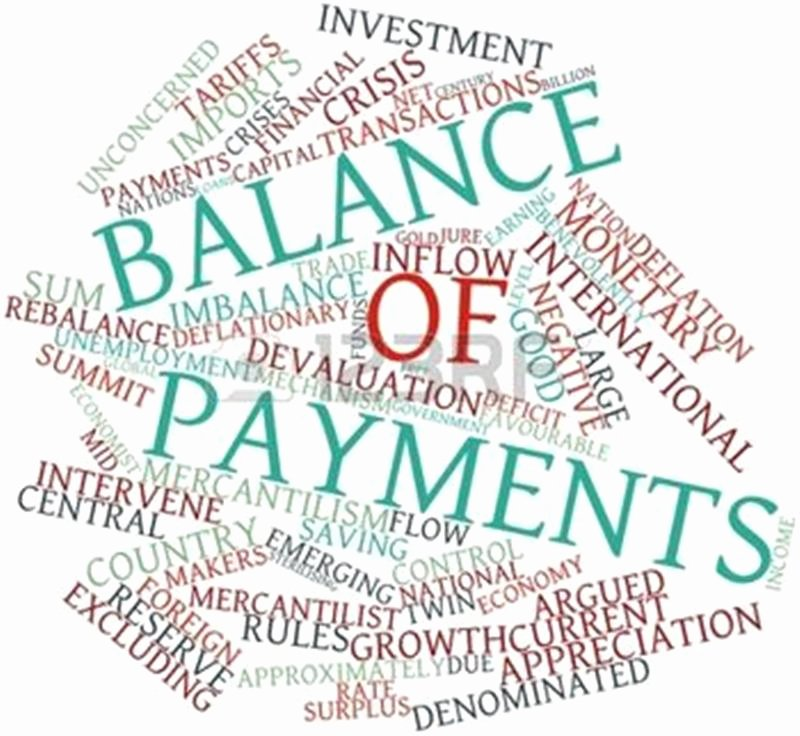 Related Words for Payment Best Of Balance Of Payments Part 1 Definition and Structure