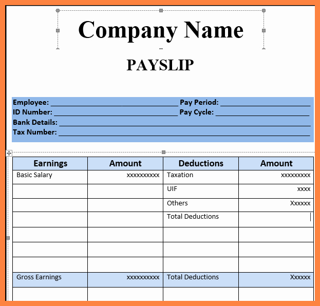 Related Words for Payment Fresh Doc Sample Payslip Uk – Payroll Manager software