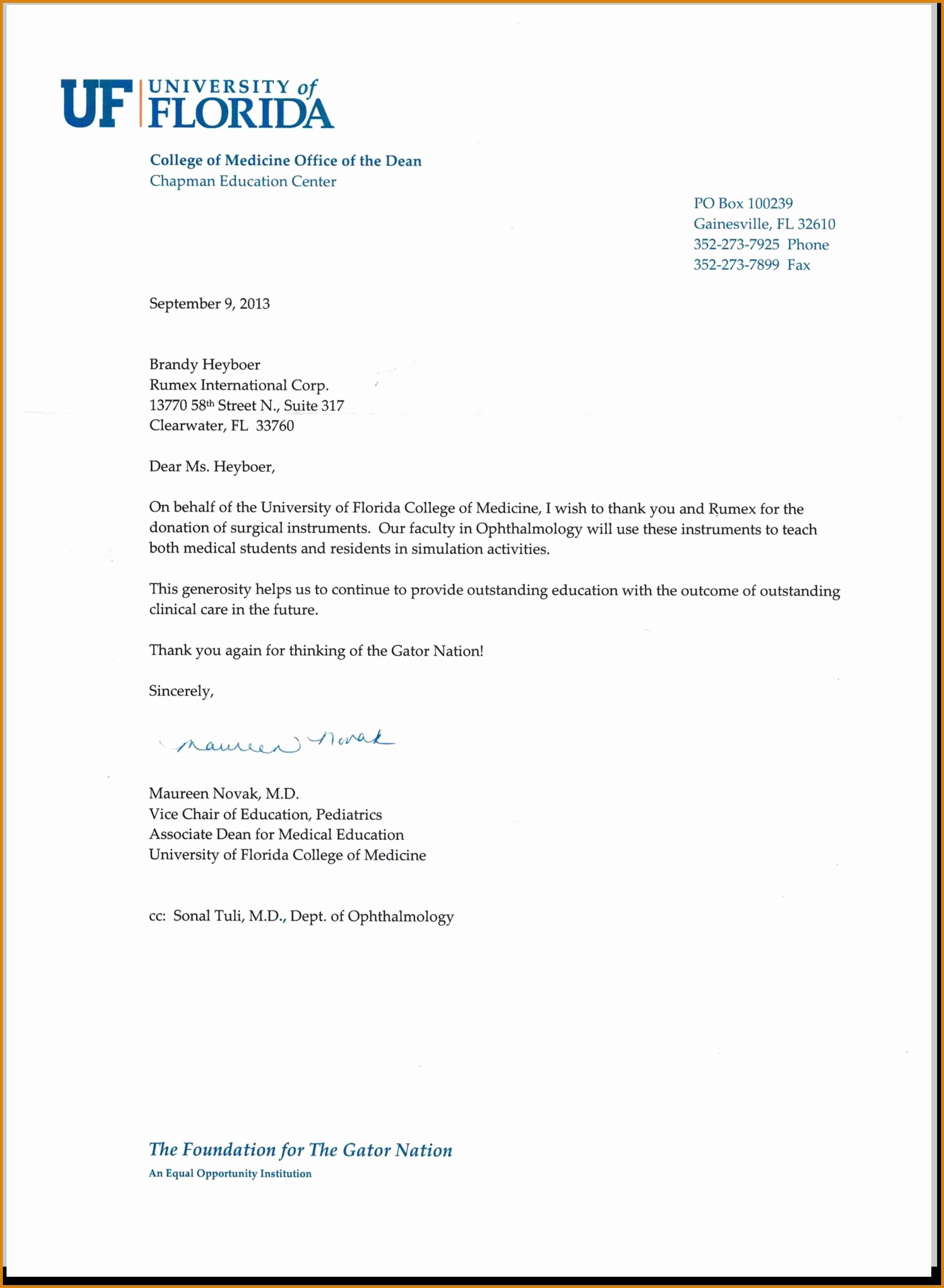 Reminder for Recommendation Letter Inspirational Donation Reminder Letter Template Examples