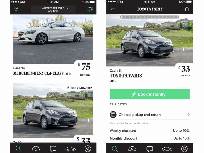 Rent Money Future Download Fresh Want to Rent Out Your Car Car Sharing Pany Turo