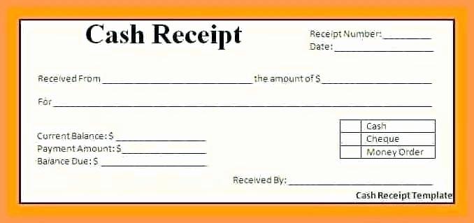 Rent Receipt Filled Out Luxury Book Receipt format – Entruempelungub