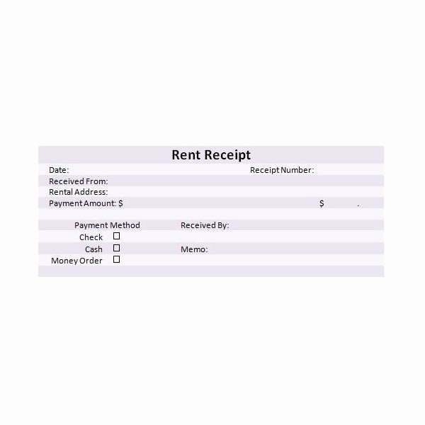 Rent Receipt Template Word Luxury Download A Free Property Management Template Rent