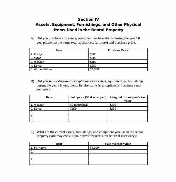 Rental Property Business Plan Template Elegant Rental Property Business Plan Template Pdf Accounting