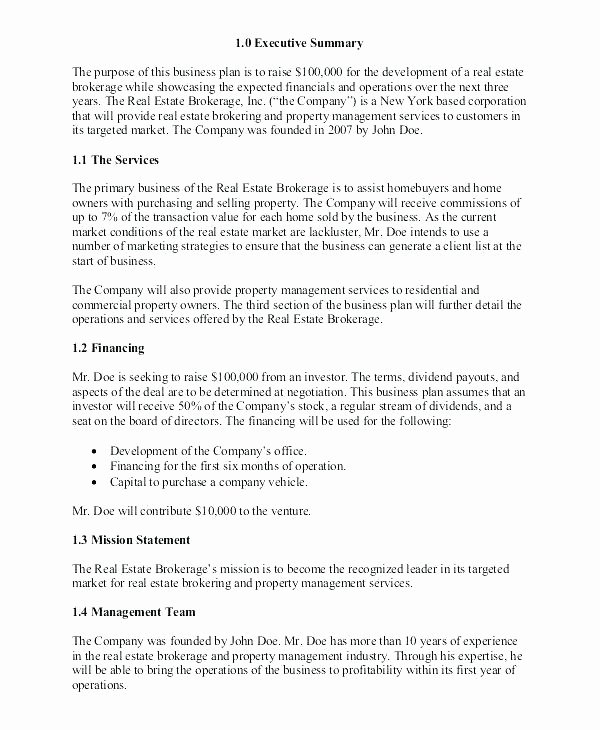 business plan property management the business plan for your property management pany property management business plan sample pdf