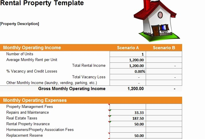 Rental Property Business Plan Template Unique Rental Property Business Plan Template Free Essaysbank X