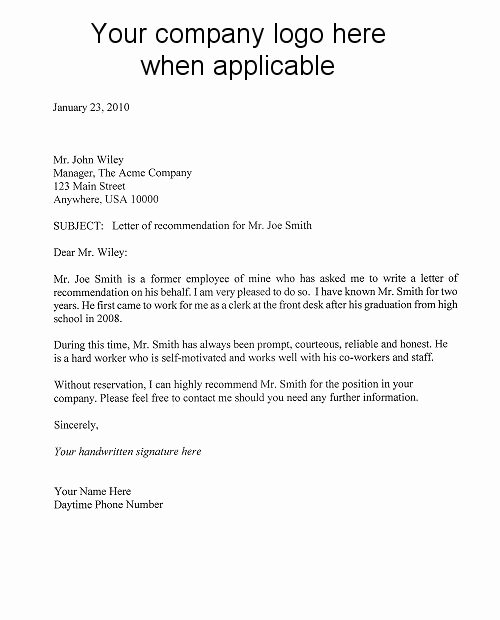 Request Letter Of Recommendation Template Best Of 78 Images About Letter Of Re Mendation On Pinterest