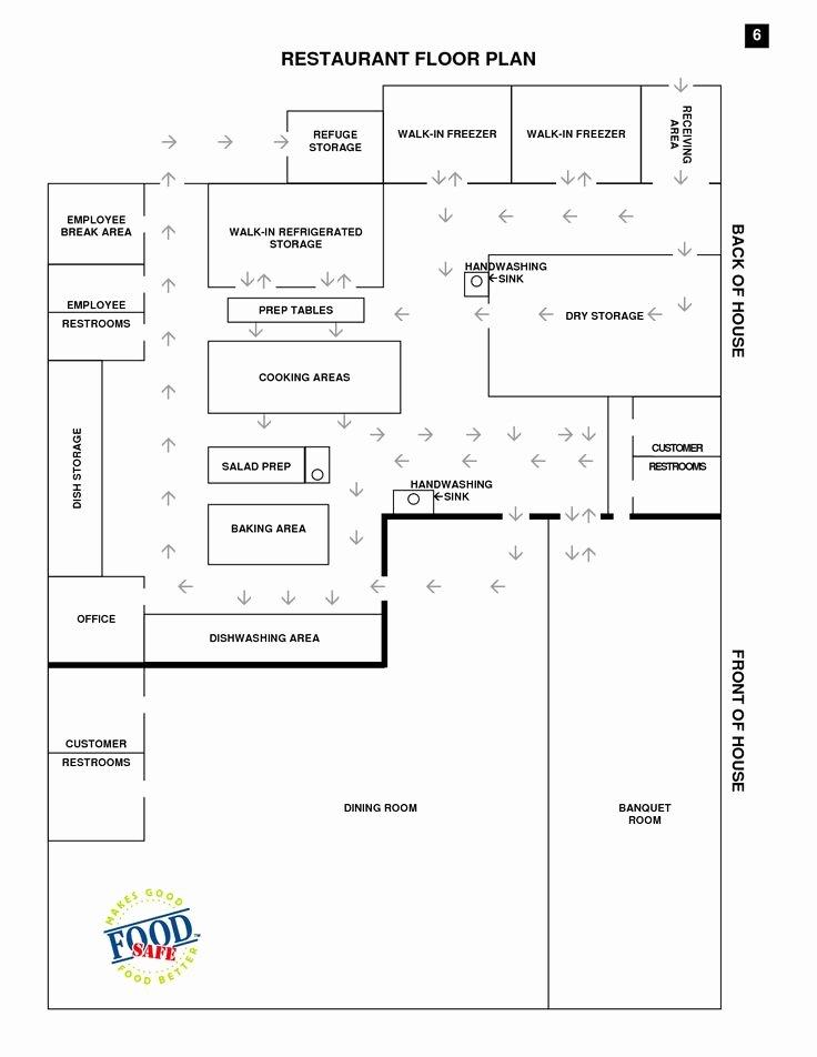 Restaurant Floor Plan Template Best Of Restaurant Floor Plans