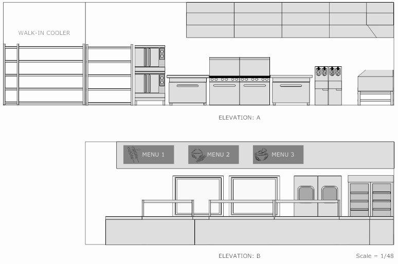 Restaurant Floor Plan Template Elegant Restaurant Floor Plan How to Create A Restaurant Floor Plan
