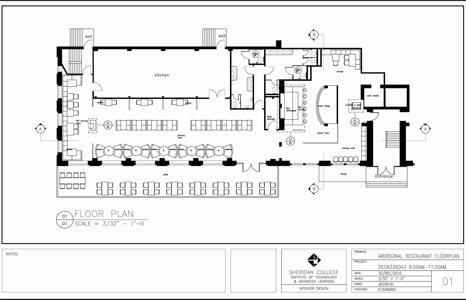 Restaurant Floor Plan Template Fresh Restaurant Floor Plans Opera House and the Great Outdoors