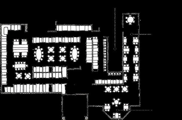 Restaurant Floor Plan Template Lovely 9 Restaurant Floor Plan Examples & Ideas for Your