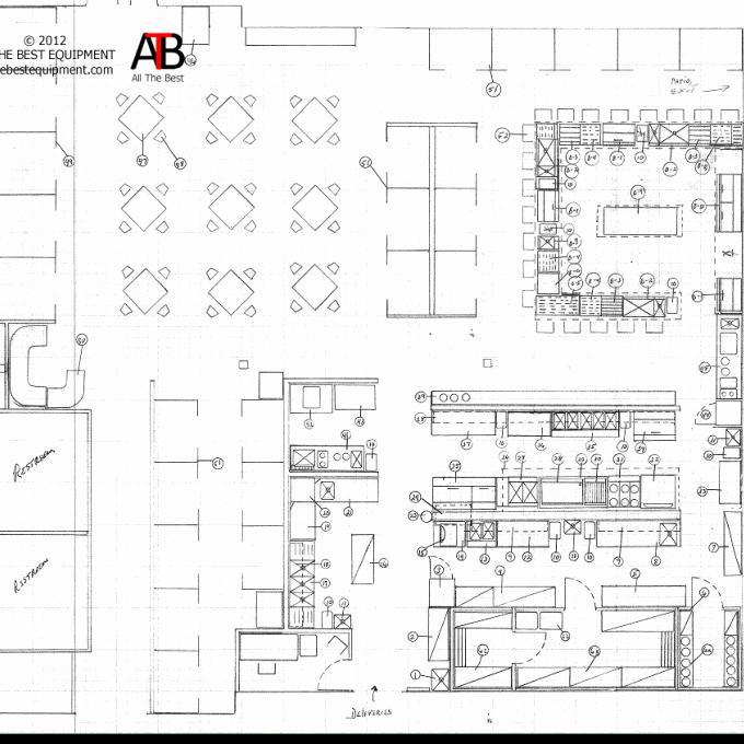 Restaurant Floor Plan Template New 22 Restaurant Floor Plans Templates Gallery Bu Lounge