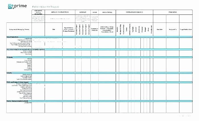 Restaurant Marketing Plan Template Luxury Restaurant Marketing Calendar Template Marketing Calendar
