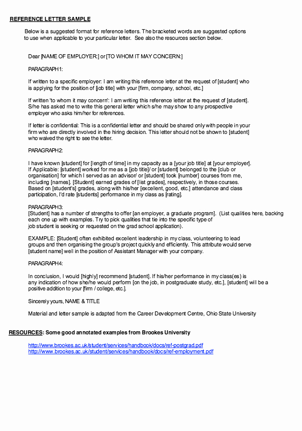 Resume for Letter Of Recommendation Awesome Resume for Re Mendation Letter Letter Re Mendation