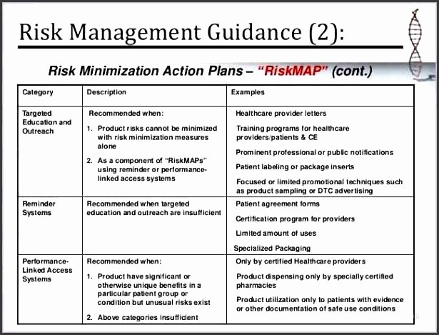 Risk Mitigation Plan Template Awesome 5 Risk Mitigation Plan Template Sampletemplatess