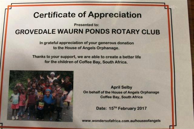 Rotary Certificate Of Appreciation Template Awesome Rotary Club Certificate Template Membership Certificates