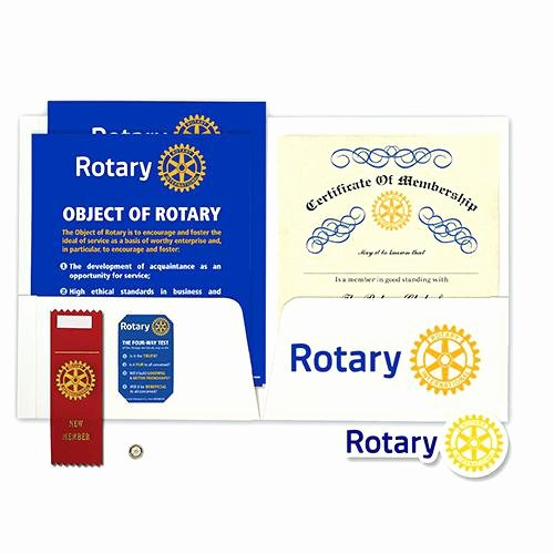 Rotary Certificate Of Appreciation Template Lovely Rotary Club Certificate Template Membership Certificates