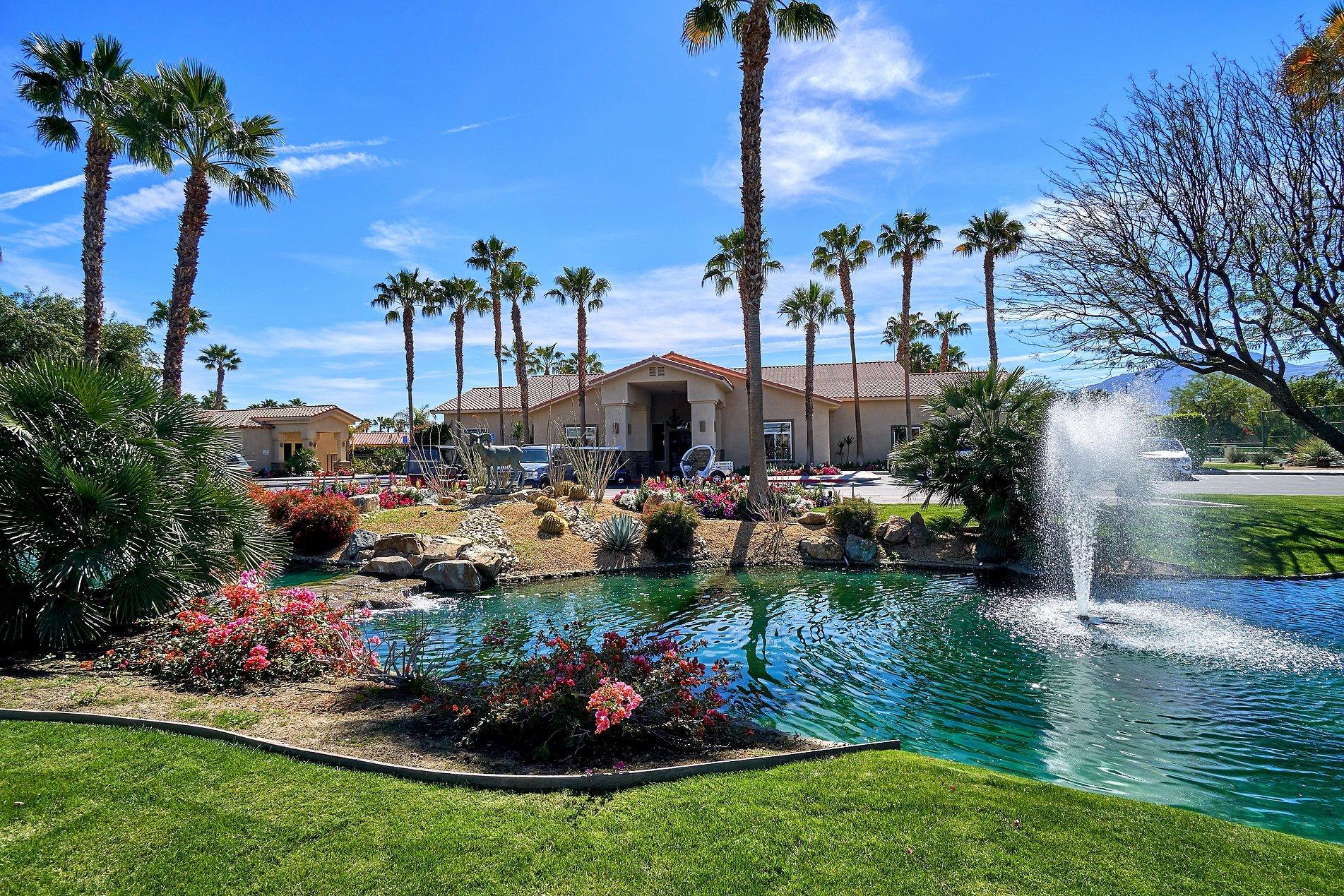 Rv Park Rental Agreement Elegant Luxury Rv Park Indio Ca