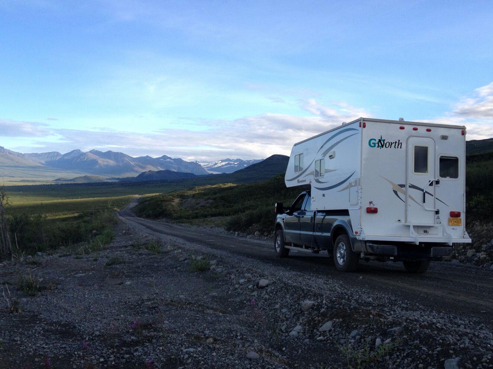 Rv Park Rental Agreement Inspirational Gonorth Alaska Car & Rv Rental Travel Center