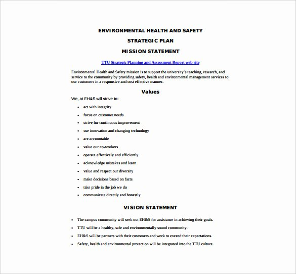 Safety Plan Template for Students Unique Gallery Construction Safety Programs Free Downloads
