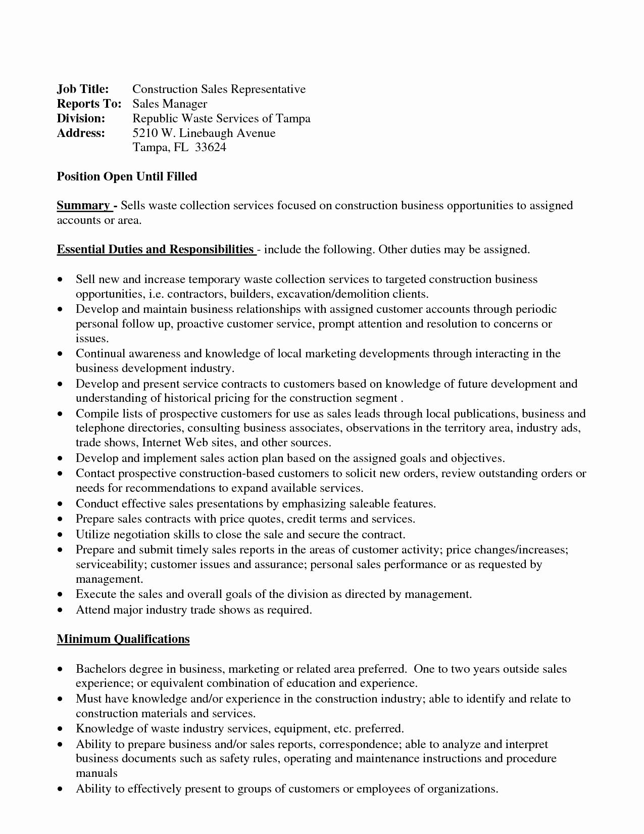 Sales Manager Business Plan Template Unique Sales Manager Business Plan Template Proofreadingx Web
