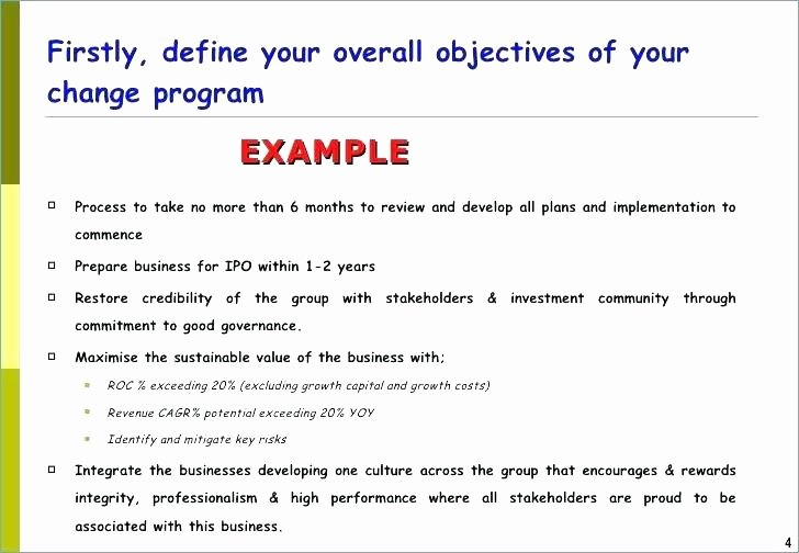 Sales Performance Improvement Plan Template Unique Day Sales Plan Template Free Sample Luxury Performance