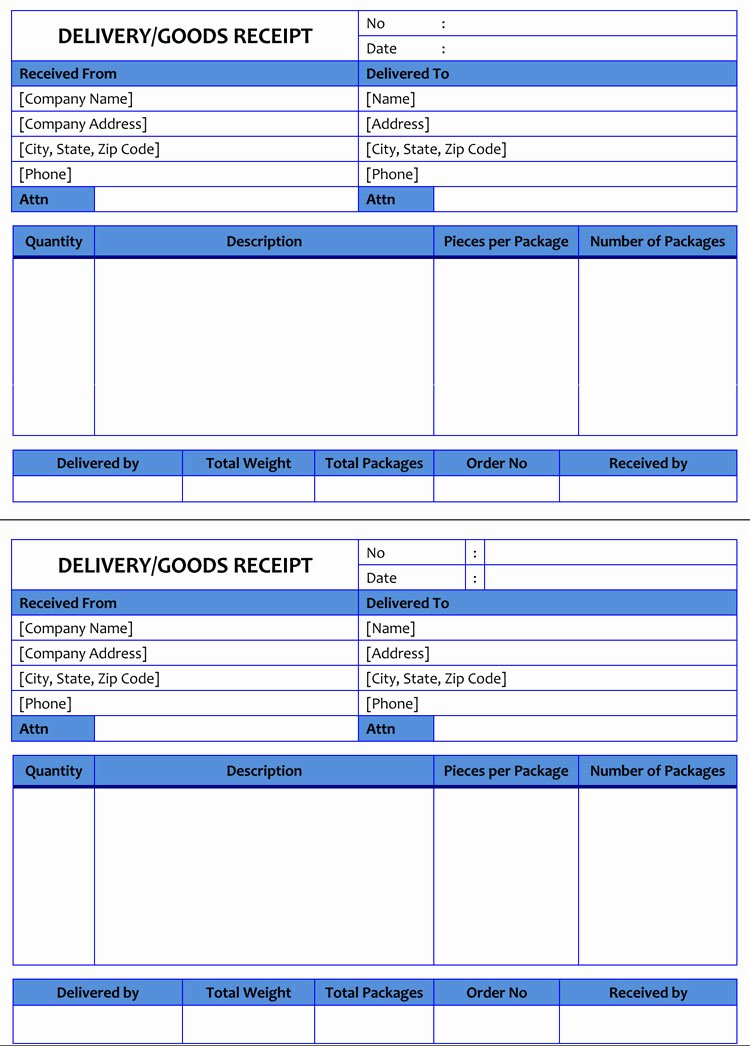 Sales Receipt Template Pdf Elegant 12 Free Sales Receipt Templates Word Excel Pdf