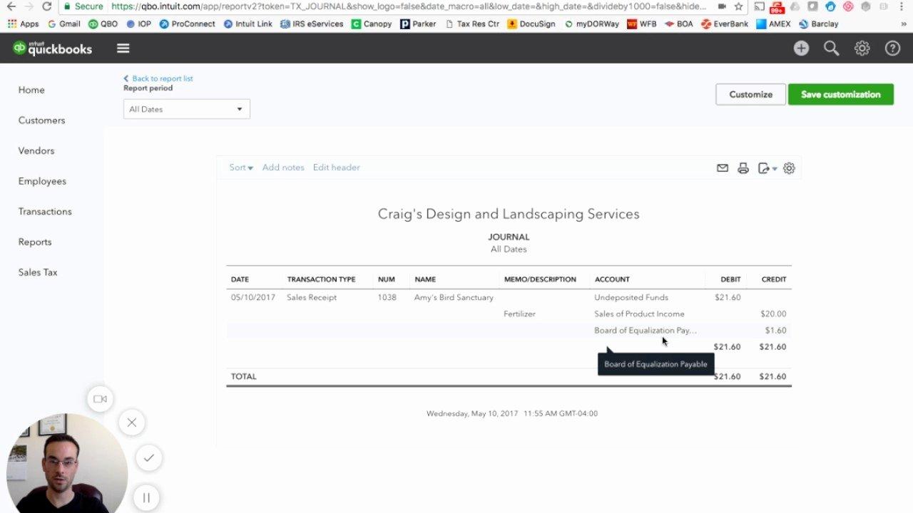 Sales Receipt Vs Invoice Luxury Sales Receipts Vs Invoices In Qbo