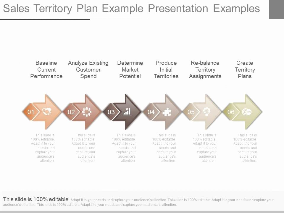 Sales Territory Plan Template Awesome Apt Sales Territory Plan Example Presentation Examples