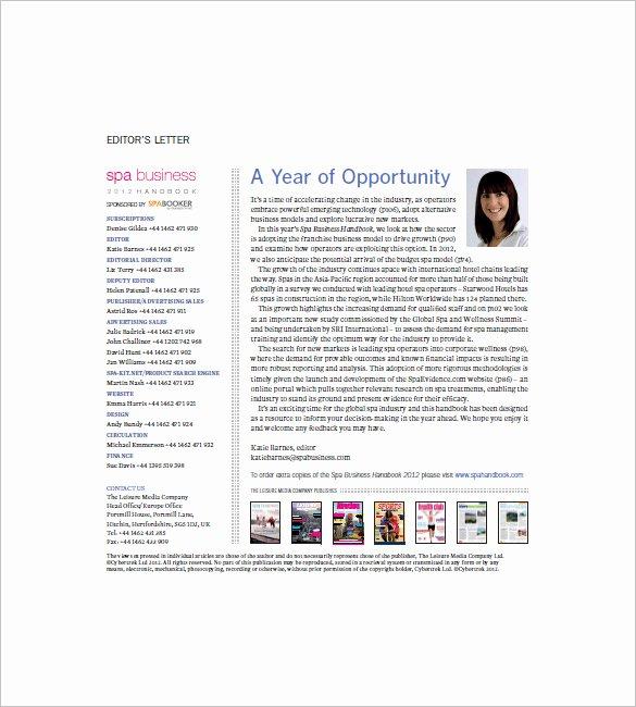Salon Business Plan Template Fresh 12 Spa & Salon Business Plan Templates Google Docs Ms